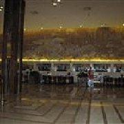 稻香湖景酒店 临溪咖啡厅