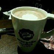 海岩咖啡 铜锣湾店