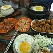 京畿道韩食馆
