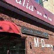 达莉娅俄罗斯特色西餐厅·龙虾岛