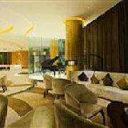 水游城假日酒店中餐包房