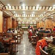 老巴味火锅 北城天街店