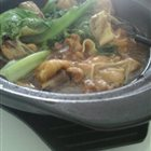 味晓福黄焖鸡米饭