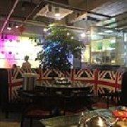 海爷海鲜主题餐厅