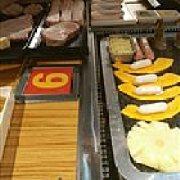 明洞烤肉店 十字街店
