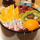 皇冠蛋糕 中百仓储店