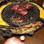 青瓦炭韩潮烤肉 海信广场店