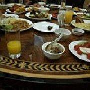 崇左国际大酒店郁金香西餐厅