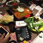 新辣道鱼火锅 大悦城店