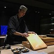 桐寿司Sushi