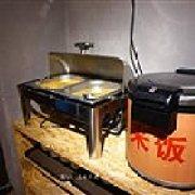 囵流转涮烤蒸·蒸汽海鲜火锅 后埭溪店
