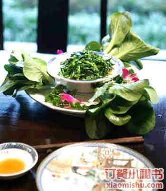 西湖风景餐厅NO.10  龙井草堂
