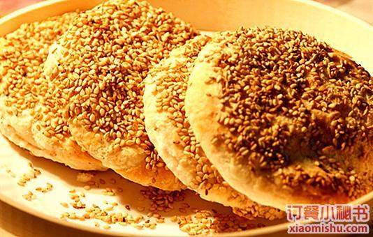 上海特色小吃大盘点