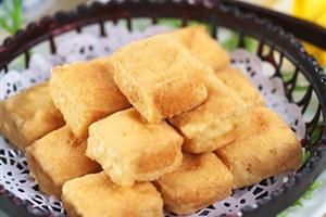中山店 香炸臭豆腐