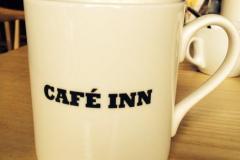 交大 Cafe Inn