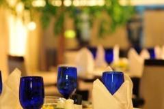 东安路站 上海利园国际大酒店豪舍餐厅