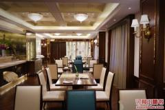 锦江饭店 梦咖啡1926